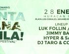punta cana baila music festival